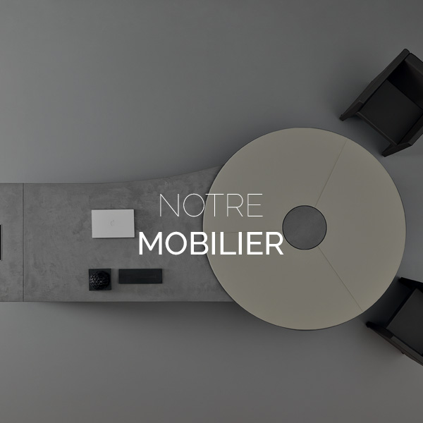 AGBuro - Notre mobilier